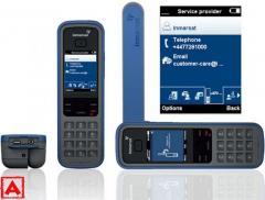 Telefone Via Satelite IsatPhone Pro