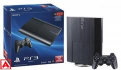 Console PlayStation 3 500GB - Sony