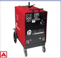 MAQUINA SOLDA MIG TMC-400S C/SAG 1006 220/380/440V
